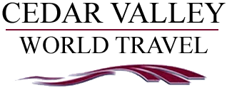 Cedar Valley World Travel